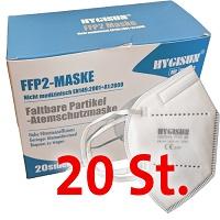 Sonnen Apotheke in Munster - FFP2-Maske